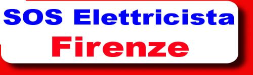 SOS ELETTRICISTA FIRENZE 24 ORE